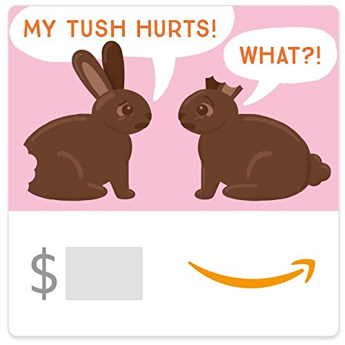 Amazon eGift Card - Easter Candy -