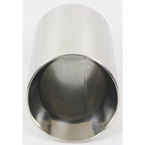 - Kool Vue KV160103 Exhaust Tip for 97-98 Acura CL Stainless Steel Double Wall 2.25