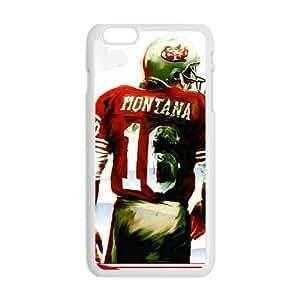 Happy Montana 16 Hot Seller Stylish Hard Case For Iphone 6 Plus