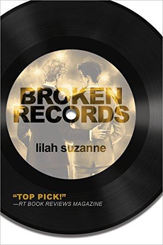 Broken Records (Spotlight Series: Book One)