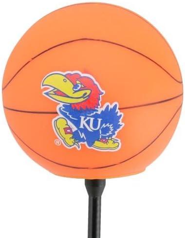 NCAA Kansas Jayhawks Antenna Topper