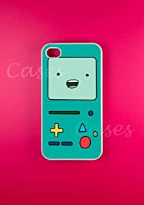 Beemo Iphone 4 Case, Adventure Time Iphone 4s Case