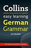 Collins Easy Learning German Grammar, Collins, 0007367813