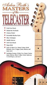 Masters of the Telecaster (Telecaster Video)