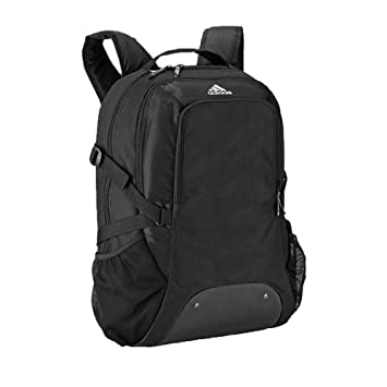7fbf922a97 Adidas Boys Black School Rucksack Backpack Shoulder Bag Work Sports College  New  Amazon.co.uk  Luggage