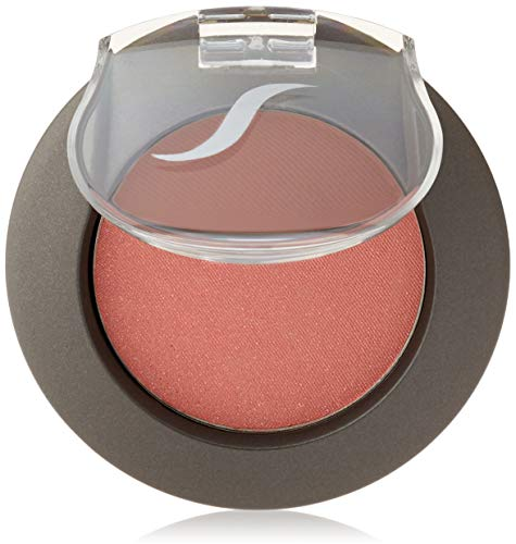Sorme Cosmetics Mineral Botanicals Blush, Affinity, 0.11 Ounce