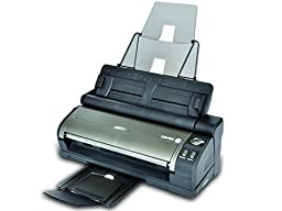 Xerox DocuMate 3115 Mobile Duplex Color Scanner for PC and Mac with Docking Station