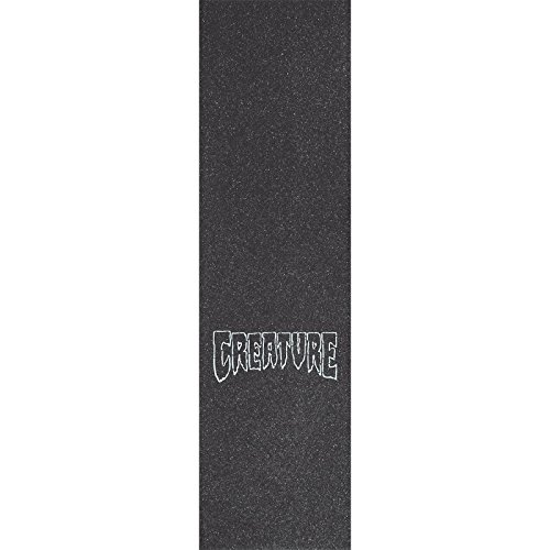 Creature/Mob Laser-Cut Logo 1 Sheet Griptape - 9x33 by Creature