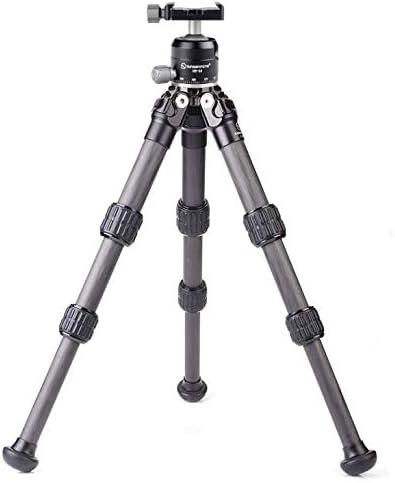 Sunwayfoto T1C30N-T3 Mini Carbon Fiber Tripod Legs /& XB-28 Ball Head CF Sunway