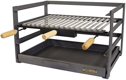 Top 3 : Grille barbecue 68x40 Meilleures Offres