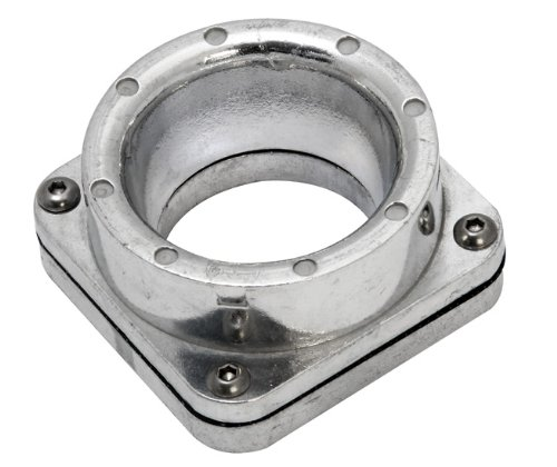 K&N 85-9445 Personal Watercraft Carb Adapter ()