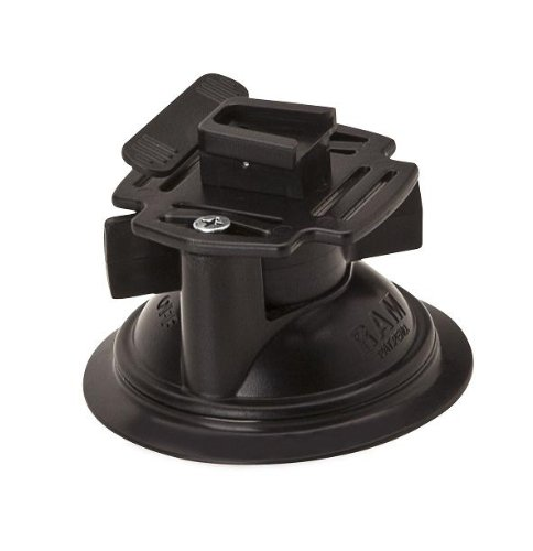EPIC Cam Suction Mount
