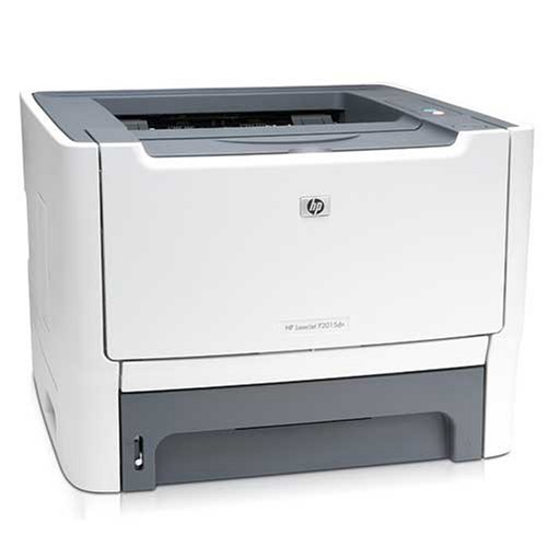 HP LaserJet P2015dn Printer (CB368A#ABA) (Laserjet Hp Printer P2015dn)
