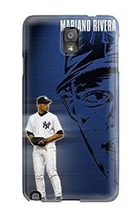 Belva R. Fredette's Shop Best 1562956K674729260 new york yankees MLB Sports & Colleges best Note 3 cases