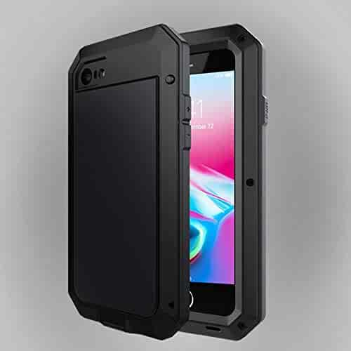 Shopping Heavy Duty Protection - $25 to $50 - Black - Cases