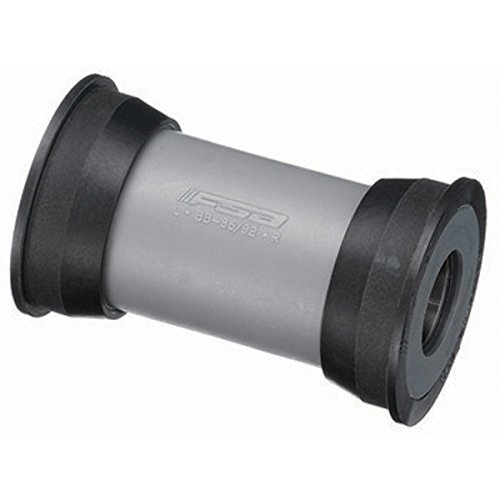 Full Speed Ahead FSA BB-ALM92/19/SLE/CZ Steal Bearing Mountain Bicycle Bottom Bracket - 230-6045 by FSA (Full Speed Ahead)