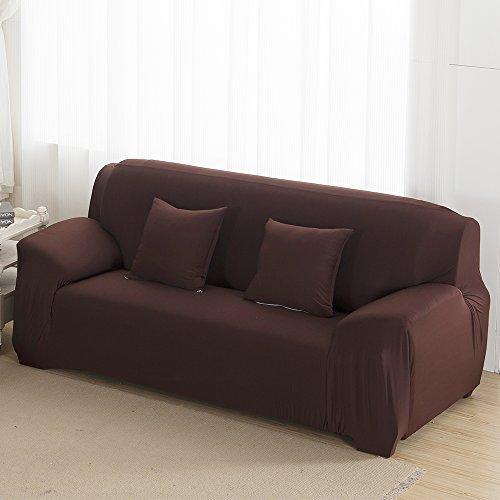 Chocolate 3 Piece Sofa - 6