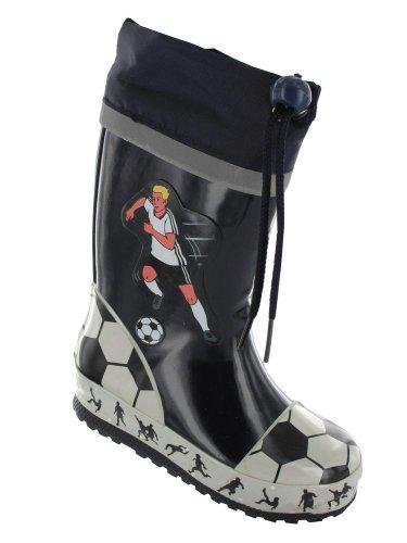 No Beck 497 Rubber Boots Boots New Rain nbsp;Football frwZrI4q7n