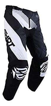 Noir//Blanc SHOT Pantalon Cross Devo Ultimate