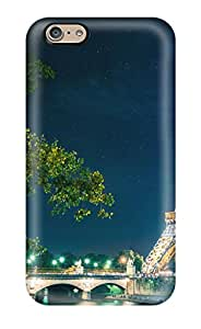 New Arrival Paris Eiffel Tower For Iphone 6 Case Cover
