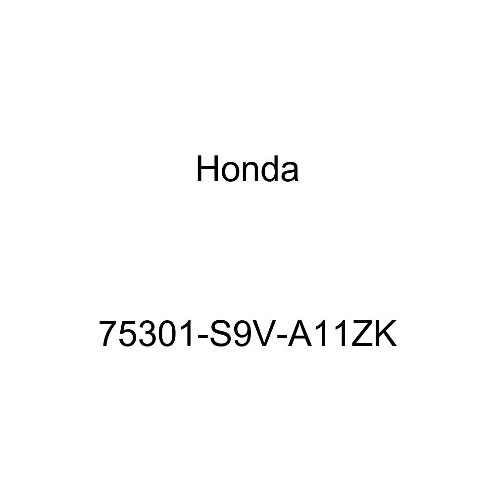 Honda Genuine 75301-S9V-A11ZK Fender Protector Assembly