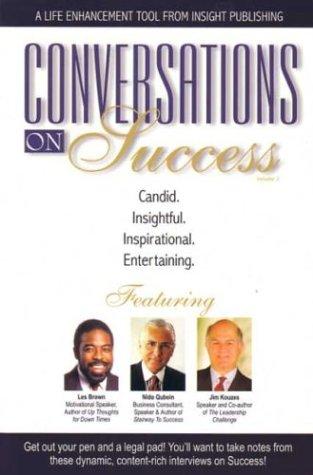 Conversations on Success II