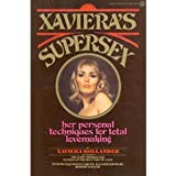 Xaviera's Supersex: Her Personal Techiques For Total Lovemaking