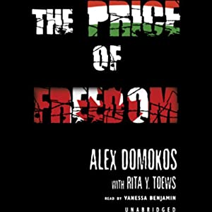 The Price of Freedom Audiobook