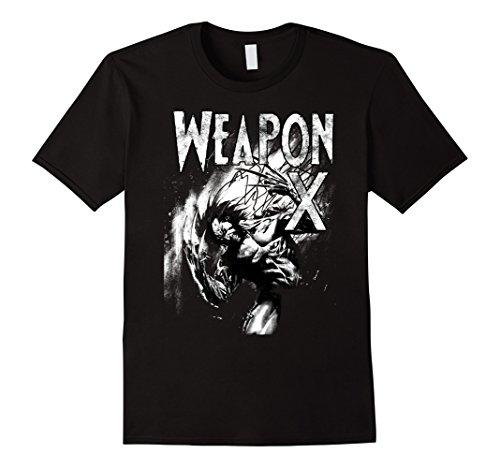 X-men Weapon - 5