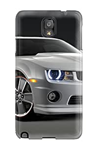 ConstanceDearborn Case Cover Protector Specially Made For Galaxy Note 3 Chevrolet Camaro 29
