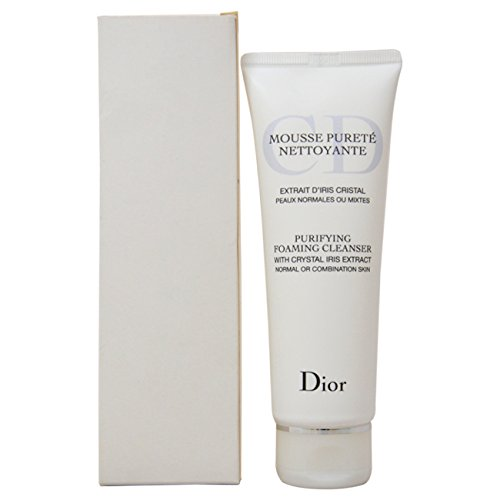 Christian Dior Purifying Cleanser Combination