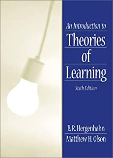 An introduction to theories of learning 7th edition br an introduction to theories of learning 6th edition fandeluxe Image collections
