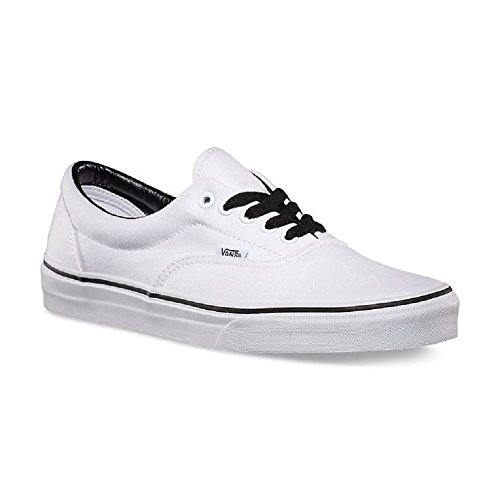 Vans Era True White Black,14.5 B(M) US Women / 13 D(M) US Men