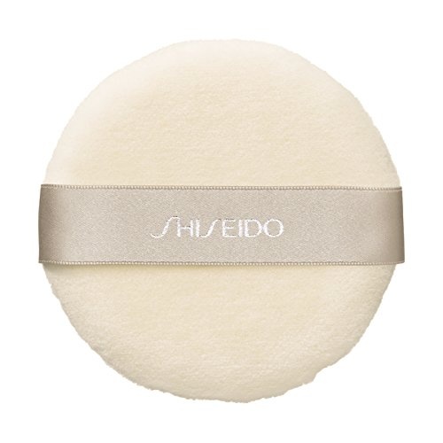 Shiseido Powder Puff (Cotton) 122 (Shiseido Loose Makeup Powder The)