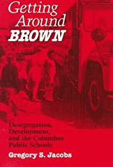 Drawing on a broad range of sources, including over sixty interviews, Gregory S. Jacobs argues that school desegregation in Columbus failed to produce equal educational opportunity, not because it was inherently detrimental to learning, but b...