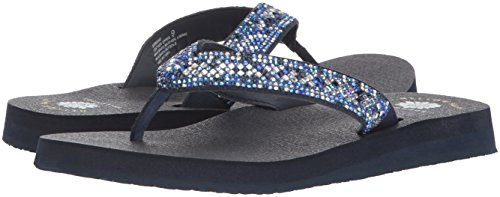 Pictures of Yellow Box Women's Soriano Sandal 8.5 M US 4