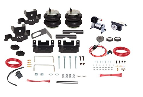 Firestone Air Bag Compressor Kits - 5