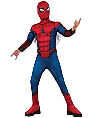 Rubies Spiderman Costume For Boys