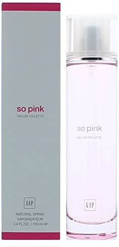 So Pink By Gap, 3.40-Ounce