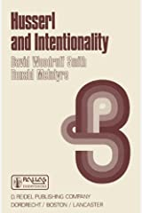 Husserl and Intentionality: A Study of Mind, Meaning, and Language (Synthese Library) Paperback