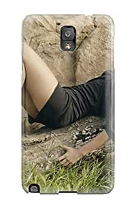 Tpu Case For Galaxy Note 3 With Megan Fox 2010 Photoshoot