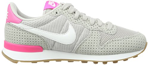 Brwn 5 Women's gm Smmt Football Boots Wht Nike Black Irn Md Internationalist Gris Lt 6 WMNS Or qpxx0a