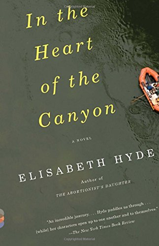In the Heart of the Canyon (Vintage Contemporaries)