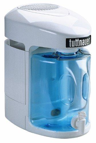 - Tuttnauer 9000 Steam Distiller (1 gallon)