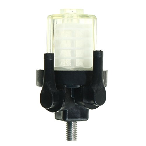 Wchaoen Outboard Fuel Filter Assy For Yamaha Outboard Motor Fit 5HP-30HP 61N-24560-00-00 Tools and accessories