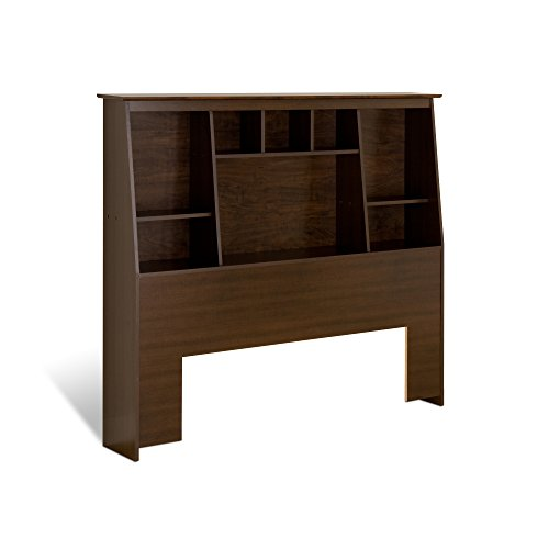Well known Tall Wood Queen Headboards: Amazon.com VW07