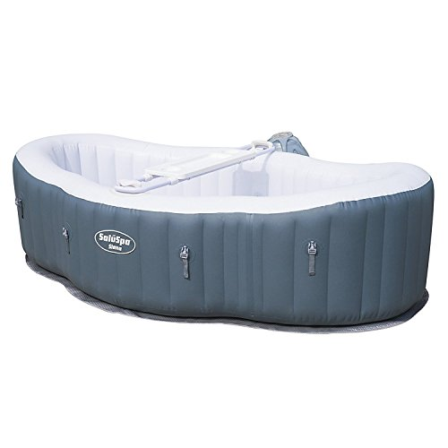 SaluSpa Siena AirJet Inflatable Hot Tub (Large Image)