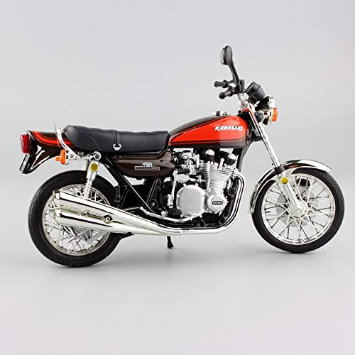LENO Kawasaki 750 RS Z2 Motorcycle Die cast Models for sale  Delivered anywhere in USA