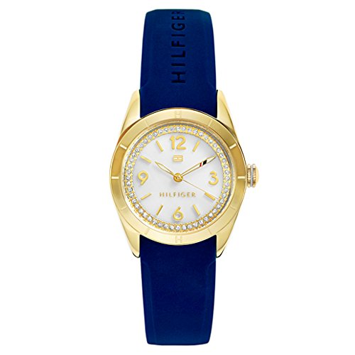 Tommy Hilfiger Hadley Women's Quartz Watch 1781633