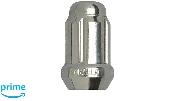 Hard-to-Find Fastener 014973249885 Grade 5 Coarse Hex Cap Screws 3//4-10 x 4 Piece-17